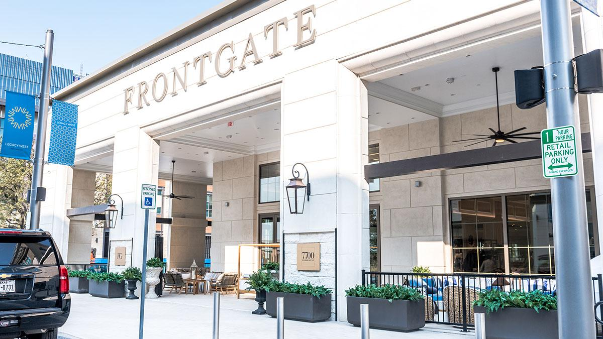 Home Retailer Frontgate Launching New Store At Phipps