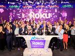 Roku CFO touts growth beyond streaming sticks and boxes as IPO soars
