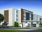 First look at planned Roswell hotel