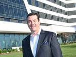 Mike Sutter to lead new Porsche hotel