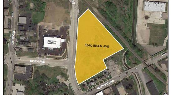 EXCLUSIVE: 3 groups submit for Oakley property