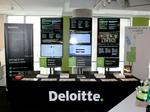 Deloitte: This veteran company is bringing artificial intelligence to the federal government