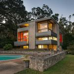 Home of the Day: Home designed by architect <strong>William</strong> Morgan for sale for $985,000