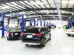 Carvana acquires Mark Cuban-backed augmented reality company Car360
