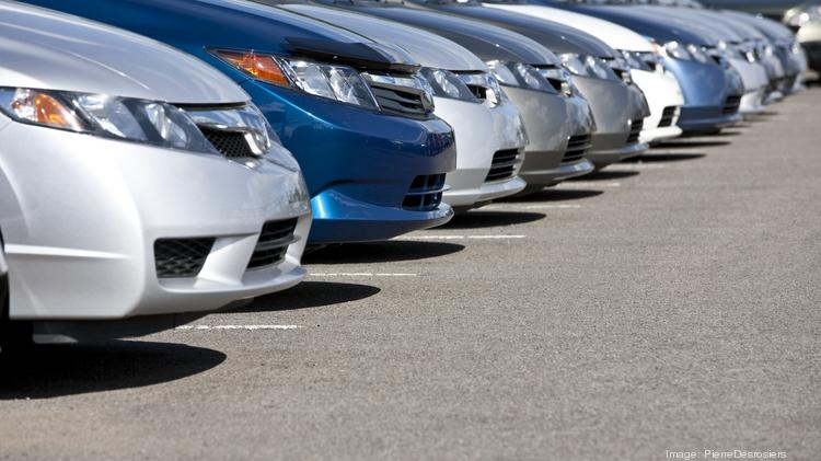 A jump in U.S. retail sales in August was partially driven by strong auto sales.