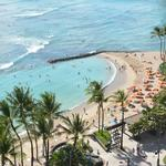 Hotels top Hawaii's list of largest commercial real estate sales in 2017, so far