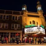 Scenes from opening night of the Milwaukee Film Festival