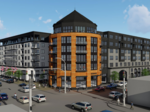 Sons of Norway site sells for $17M; apartment project begins soon