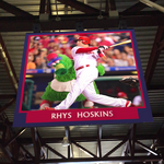 Phillies to dabble in augmented reality technology during final homestand