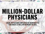 Making millions: Memphis' million-dollar doctors (nonprofit edition)