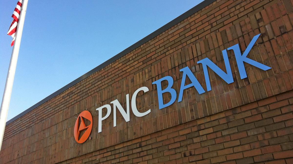 PNC Bank closing Whitehall customer service office in transition to