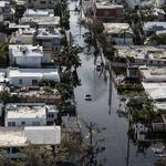 Hurricane damage in Puerto Rico, other Caribbean islands cuts Liberty Global, Dish Network service