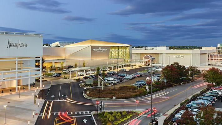 Pop Up Wine Garden Coming To King Of Prussia Mall This Month Philadelphia Business Journal