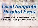 Making millions: See the Memphis nonprofit hospital execs who pull in $41 million
