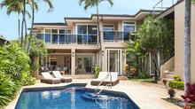 Executive Diamond Head Vacation Rental
