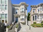 Home of the Day: Exceptional Lower Pacific Heights Home