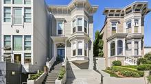 Exceptional Lower Pacific Heights Home