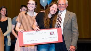 Innovation in Philanthropy: Harold and Arlene Schnitzer CARE Foundation's Communicare program