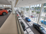One of nation's largest BMW dealership opens in Fort Lauderdale (Photos)
