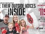 Arizona Coyotes target moms, millennials in new ad campaign