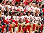 NFL vs. Donald Trump: Fans watching fewer games, cutting back on spending