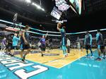 ​CBJ Morning Buzz: Home prices return to 'bubble' levels; Charlotte Hornets score big deal; New restaurant coming to uptown