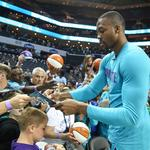 Hornets exec offers insight on lagging attendance, what comes next