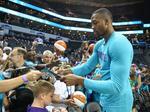 Huge ROI for MJ: Charlotte Hornets' franchise value tops $1 billion