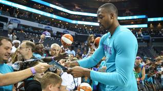 Do you expect the Charlotte Hornets to make the NBA playoffs this season?