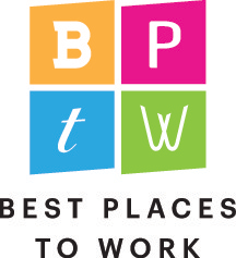 Baltimore Business Journal's Best Places to Work 2018