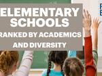 The Puget Sound region's top 100 elementary schools ranked by academics, diversity