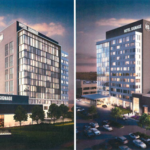 Four-star hotel pitched for Mayfair mall property