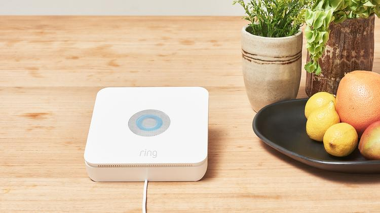Ring takes on Nest with $199 home-security system - L A  Biz