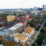 Year in Review: Columbus skyline forever changed with downtown's rising popularity