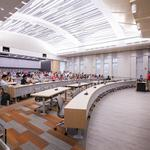 UC completes $34M renovation of historic building