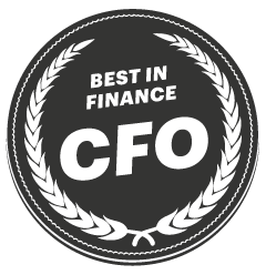 Baltimore Business Journal Best in Finance: 2018 CFO Award