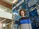 Thought Leader: 'My world changed' — United Way's Christine Benero on her battle with cancer (Video)