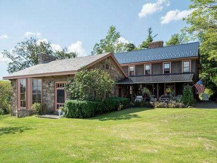 Home of the Day: Country Estate