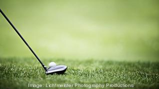Do you use golf for business networking?