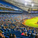 Rays' Ybor stadium site becomes campaign tool in Rick Baker's war chest