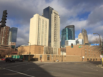 Alatus planning residential tower next to Minneapolis Convention Center