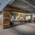 Behind the Coolest Office Spaces: For finalist Cerner, without the people 'it's just a building' (Video)