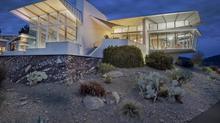 32-Acre Malibu Ocean View Estate