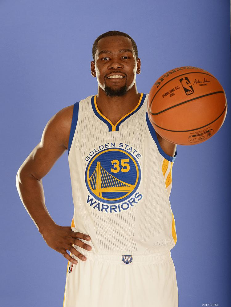 cf0e0b6c56bc Golden State Warriors star Kevin Durant has bought a stake in on-the-spot