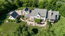 Stunning Nine Acre French Country Estate