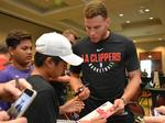 Los Angeles Clippers host Fan Fest as part of partnership with Hawaii Tourism Authority: Slideshow