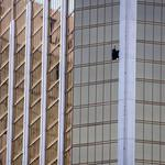 <strong>Las</strong> <strong>Vegas</strong> shooting underscores hotel security choices