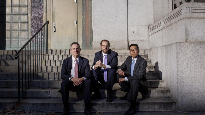 Federal prosecutors embrace their inner entrepreneurs
