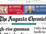 New York media chain acquires South's oldest newspaper