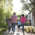 Best small cities for families